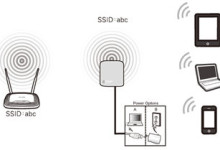新西兰家用无线网络中继器WifiExtender