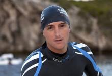 世界自由潜水之王William Trubridge