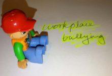 新西兰的职场欺凌 Workplace Bullying