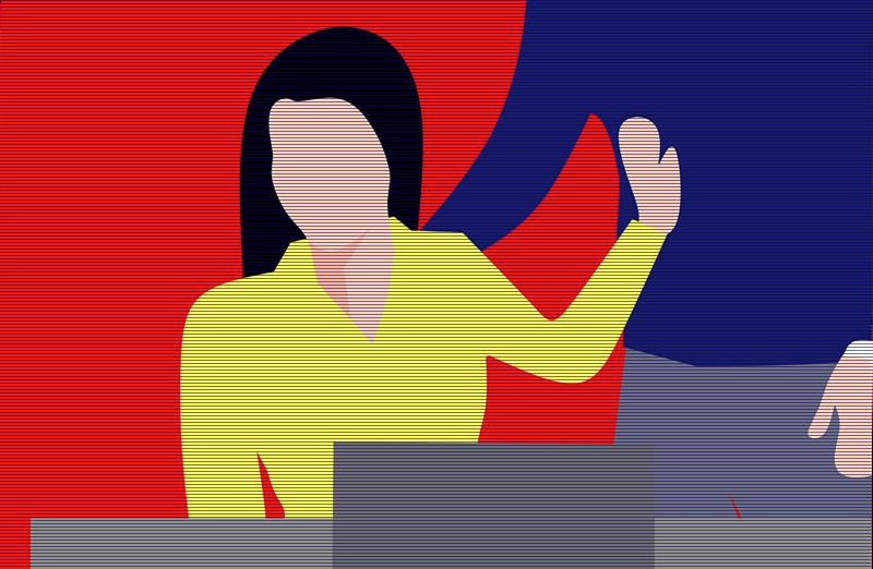 新西兰办公场所性骚扰问题