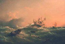 新西兰历史上最严重的海难