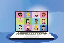 新西兰视频虚拟会议疲劳 Zoom Fatigue